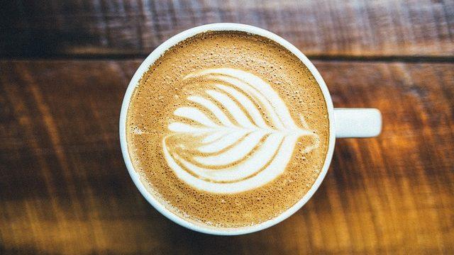 Kahvi & pulla